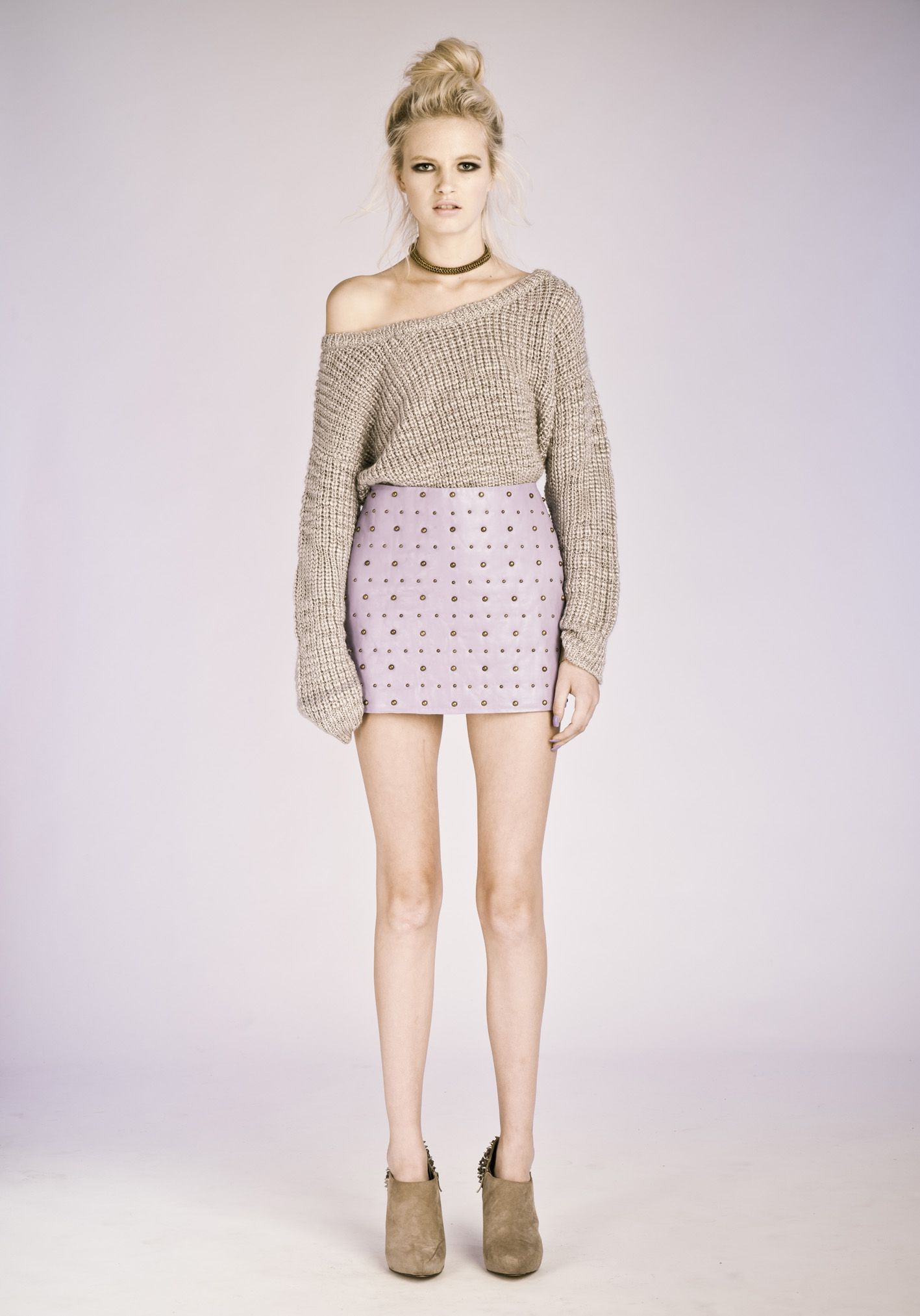 THE WANDERERS KNIT JUMPER  Coming to Jade Emily Soon  www.jadeemily.com.au