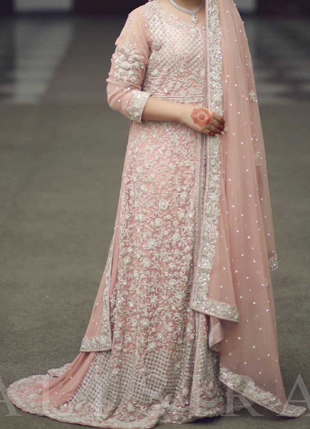 Pin by MARIA Kashif on dress design Bridal dress design