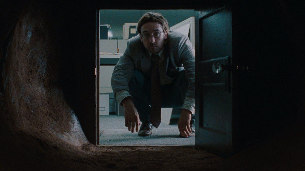 Resultado de imagen para Quién quiere ser John Malkovich movie