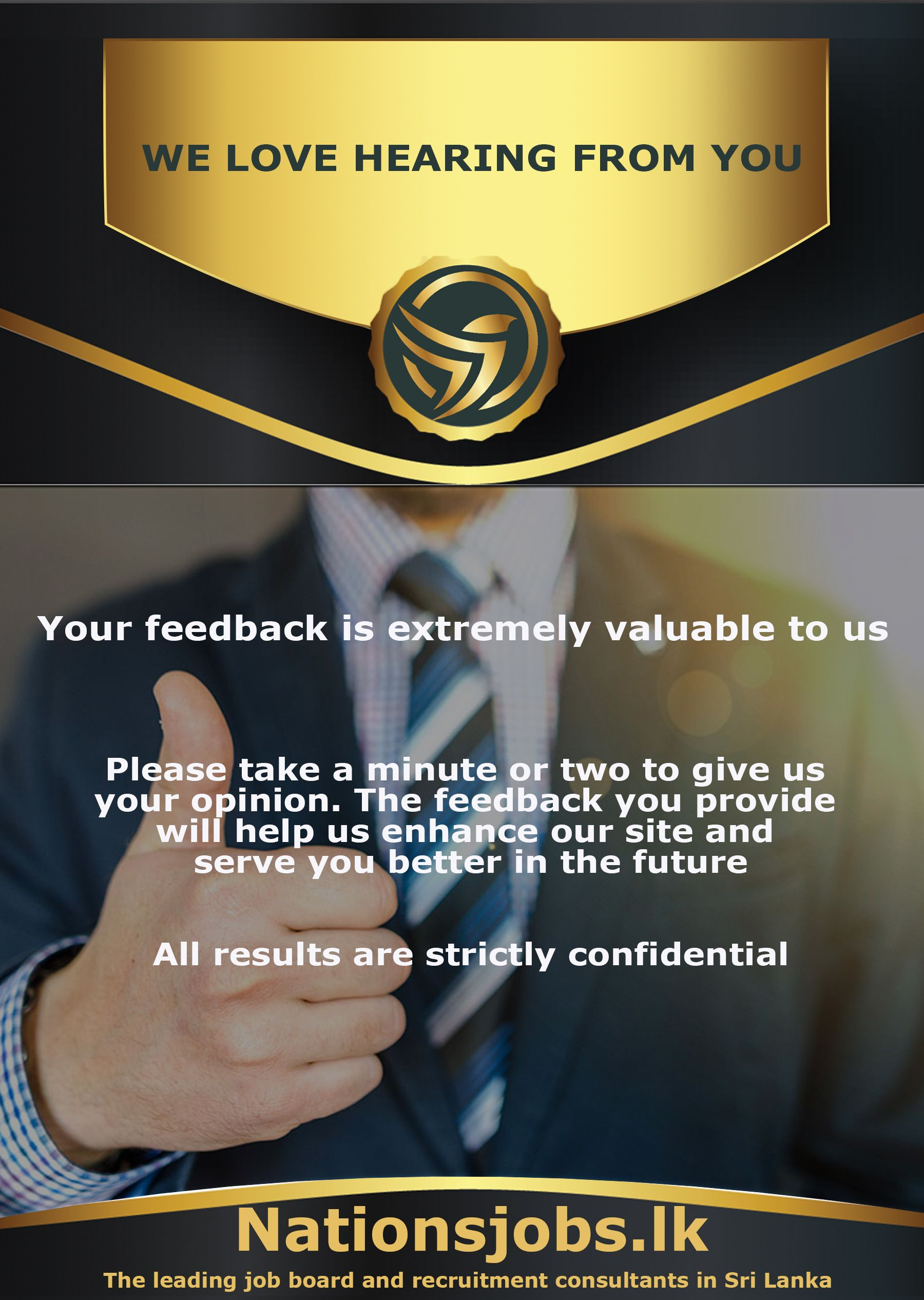 Your Feedback Is Extremely Valuable To Us Please Take A Minute Or