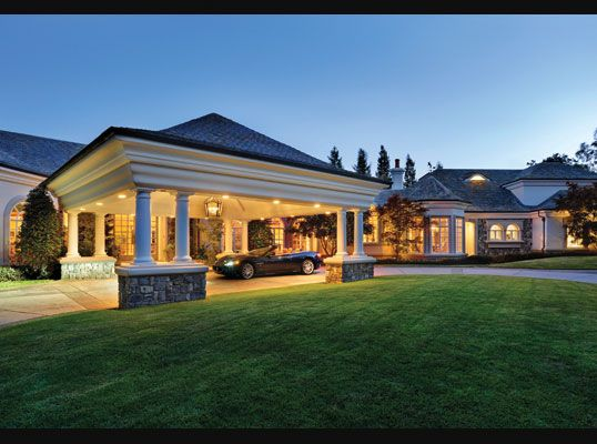 Siliconvalley Luxury Homes And Real Estate Expensive Houses House Designs Exterior Dream House Exterior