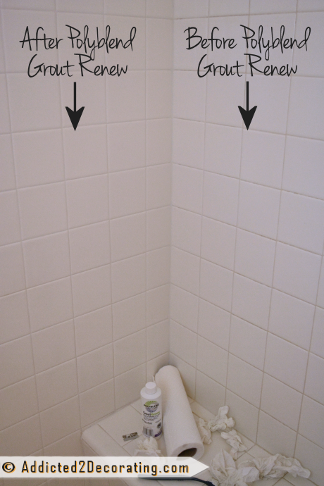 Tiny Bathroom Makeover Day 2 Tiny bathroom makeover