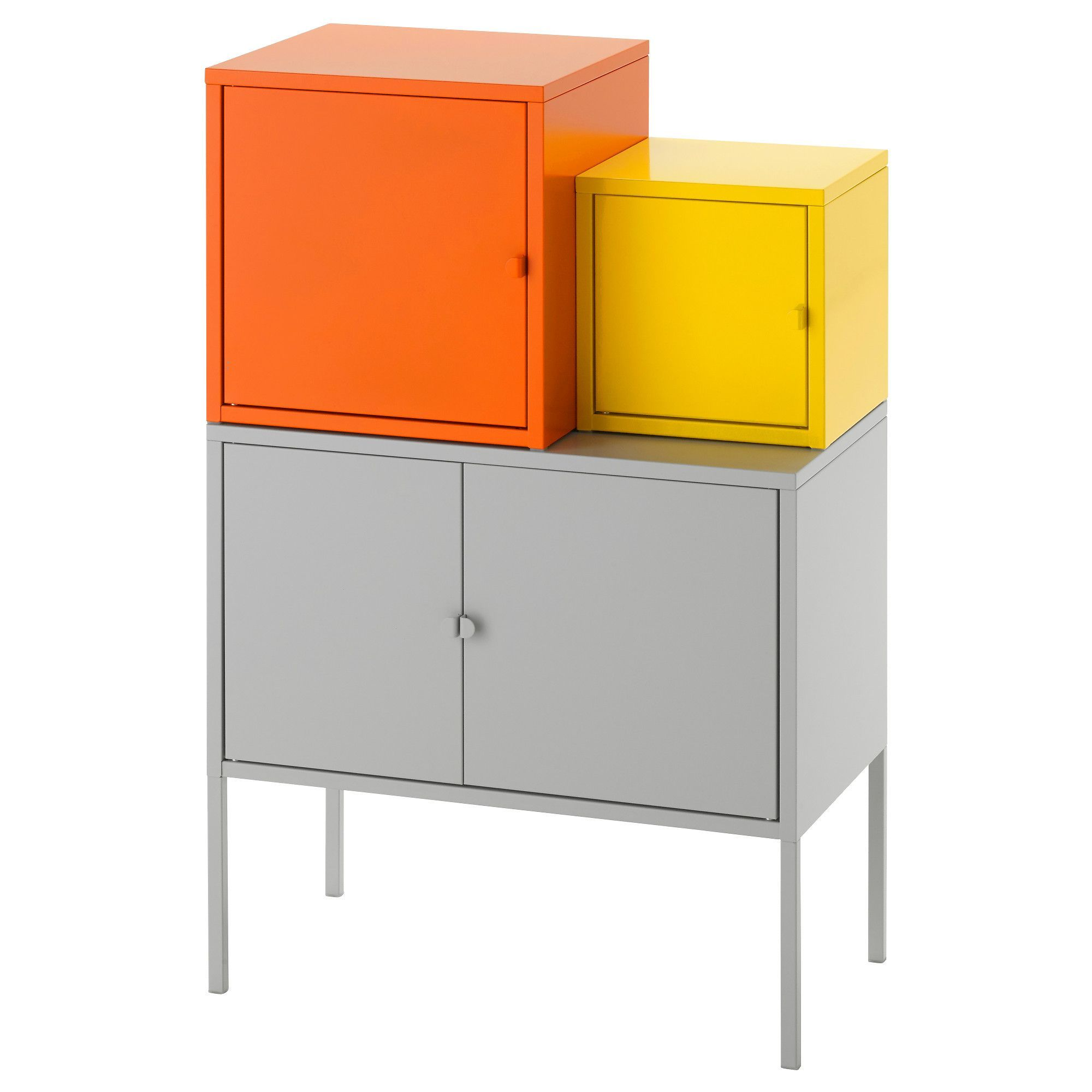 Beistellschrank Ikea 15 Ikea Products That Do Extra For Small Spaces In 2018 June