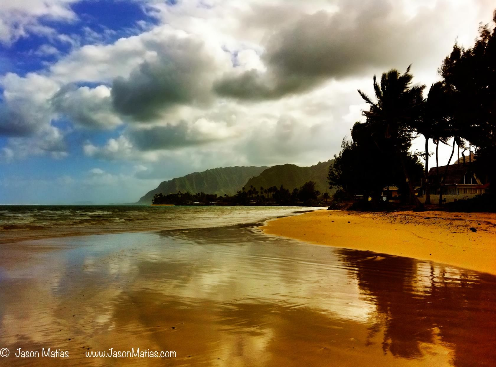 "Jason Matias Photography ""Hauula Hawaii has my heart"