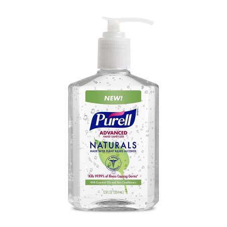 Buy Purell Instant Hand Sanitizer With Aloe From Walmart Canada