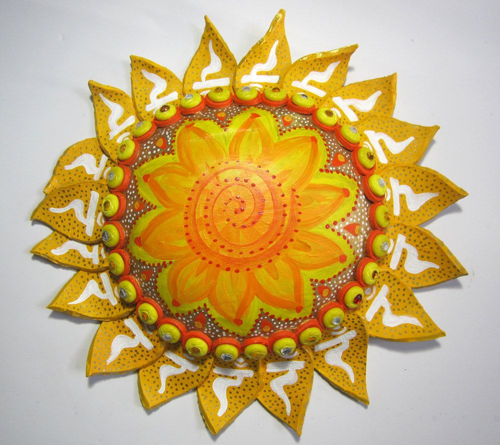 Comfortable Sun Moon Wall Decor Images - The Wall Art Decorations ...