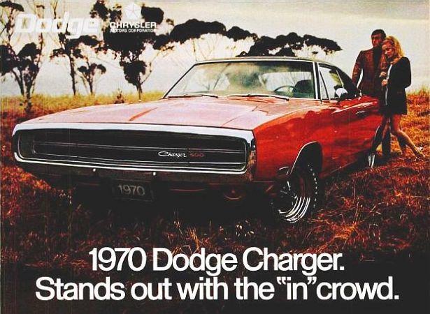 dodge charger mopar muscle cars dodge