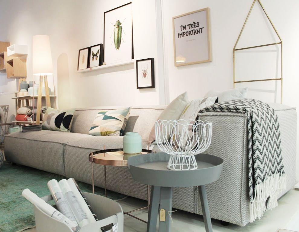 Mint Interiors, een prachtige winkel in Bussum met Scandinavisch & Nederlands desing. Nu op de blog www.missjettle.nl