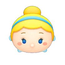 Cinderella   Disney doodles, Tsum tsum princess, Disney emoji