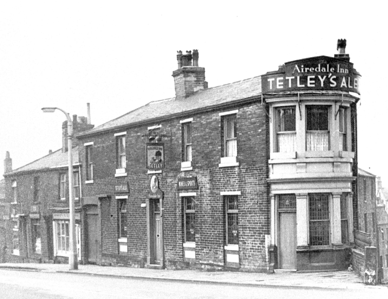 75 best Old Bradford, West Yorkshire images on Pinterest | West ...