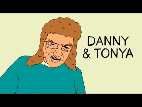 Danny and Tonya - YouTube
