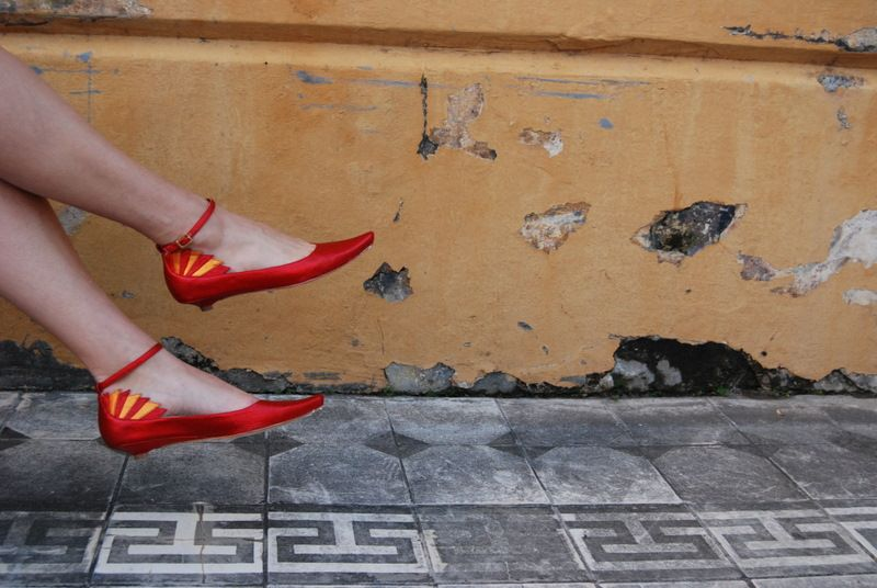 Louloux Shoes By Cristiano Bronzatto Made In Novo Hamburgo Shoe Obsession Shoes Real People