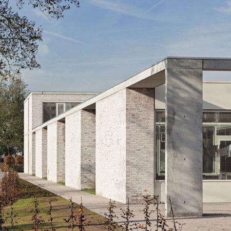 Architekten Darmstadt waechter waechter architekten bda darmstadt architekten