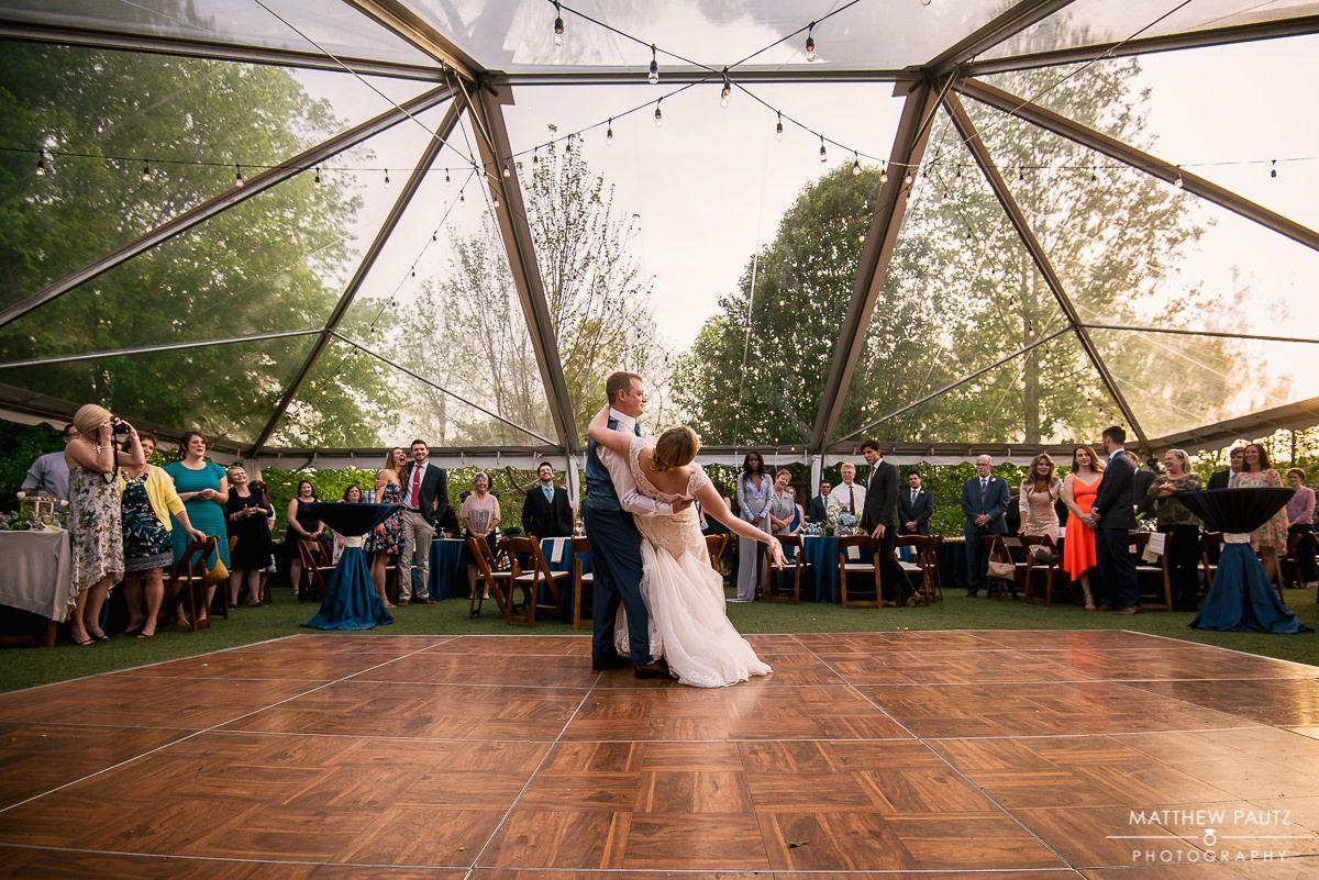 Viewpoint at Buckhorn Creek Wedding Wedding, Party