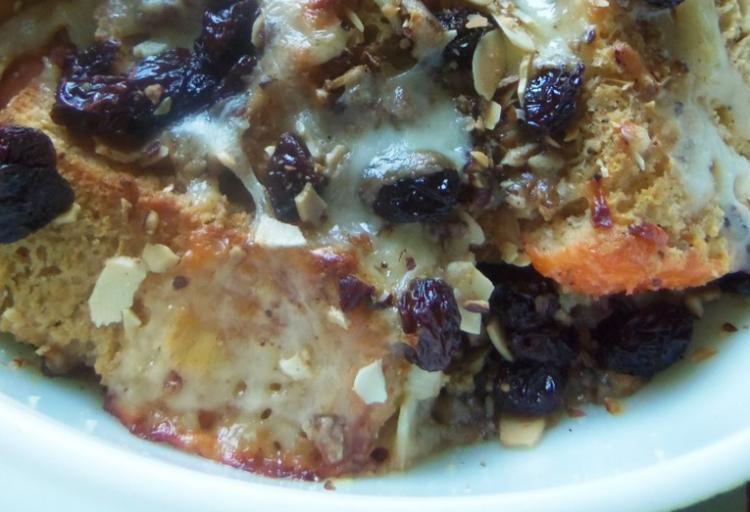 Capirotada (Mexican Bread Pudding) - Hispanic Kitchen