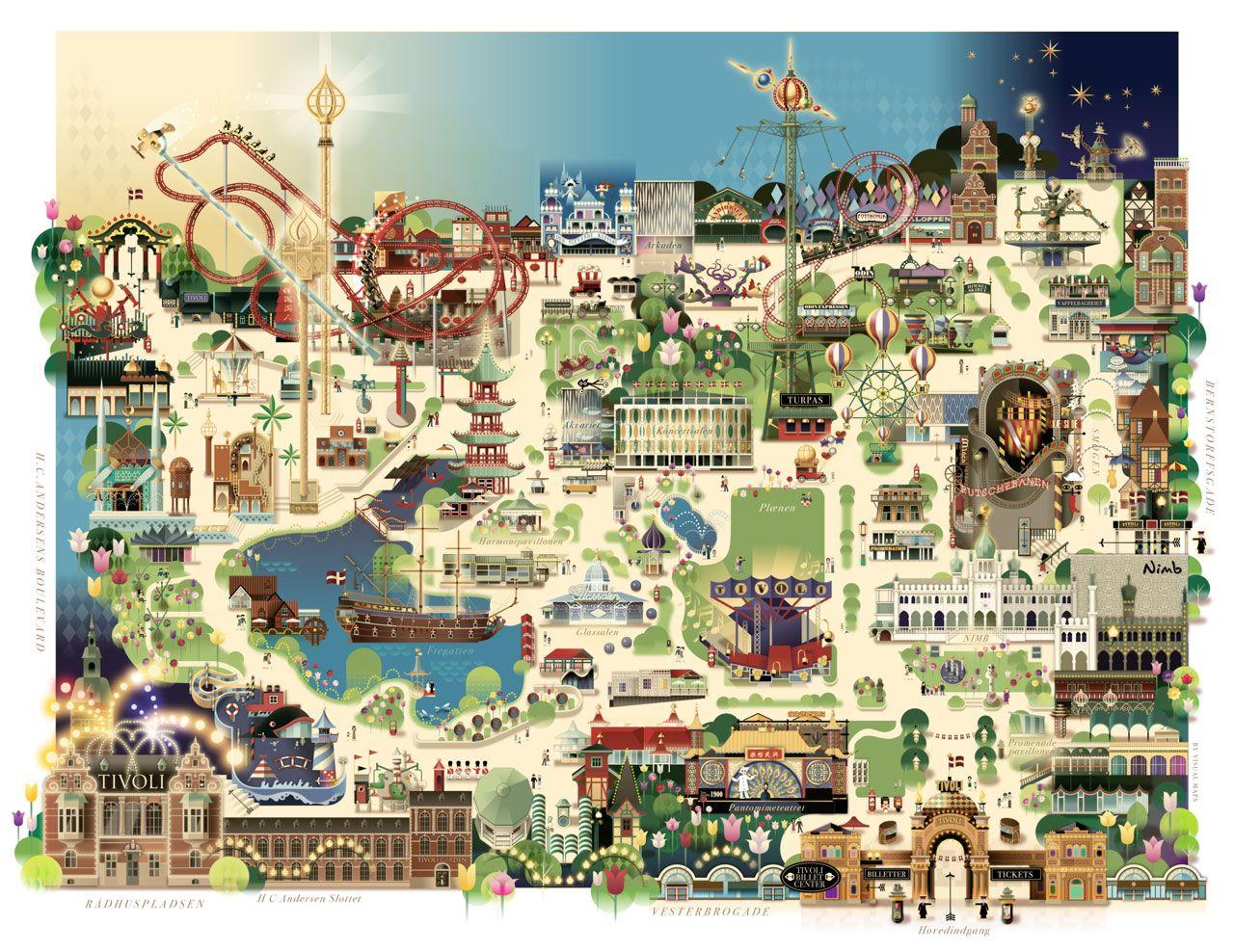Img maps pinterest tivoli gardens park and amusement park img gumiabroncs Image collections