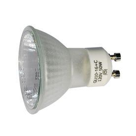 Utilitech 3 Pack 50 Watt Mr16 Gu10 Pin Base Bright White Dimmable