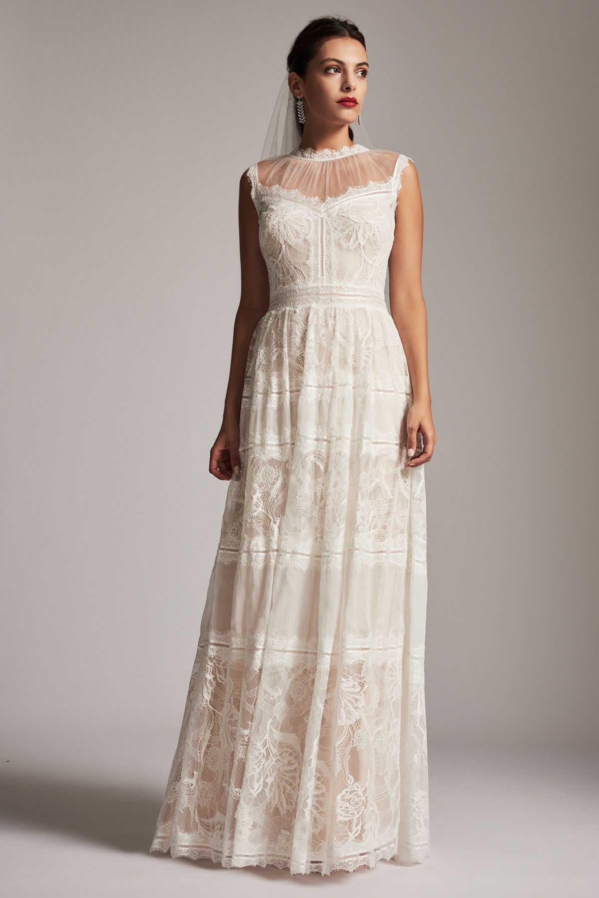 50% Off Select Bridal Styles At Tadashi Shoji - Limited Time Only ...
