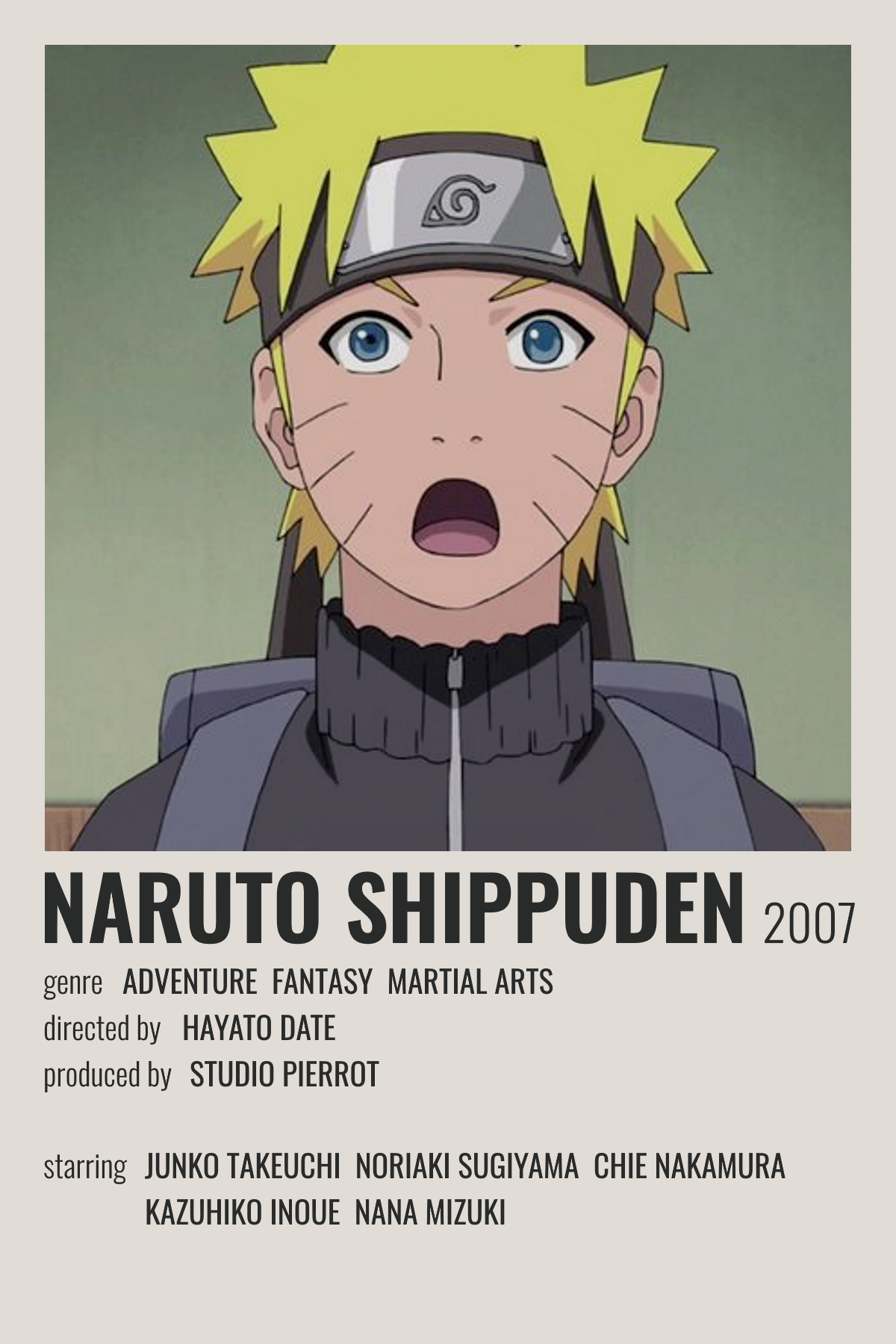 naruto shippuden poster in 2021 | Anime printables, Anime reccomendations,  Anime titles