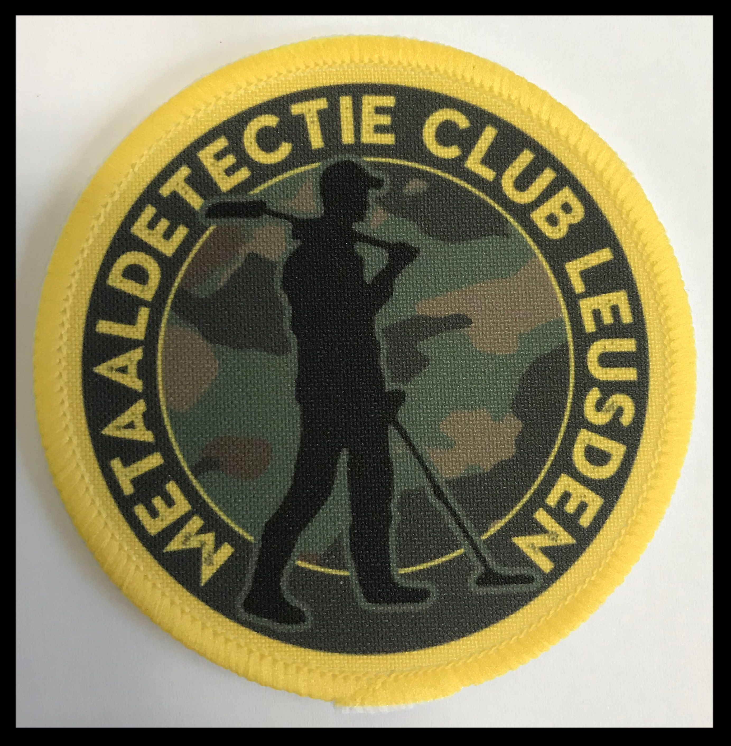 Metal Detecting Patches Metal Detecting Metal Patches
