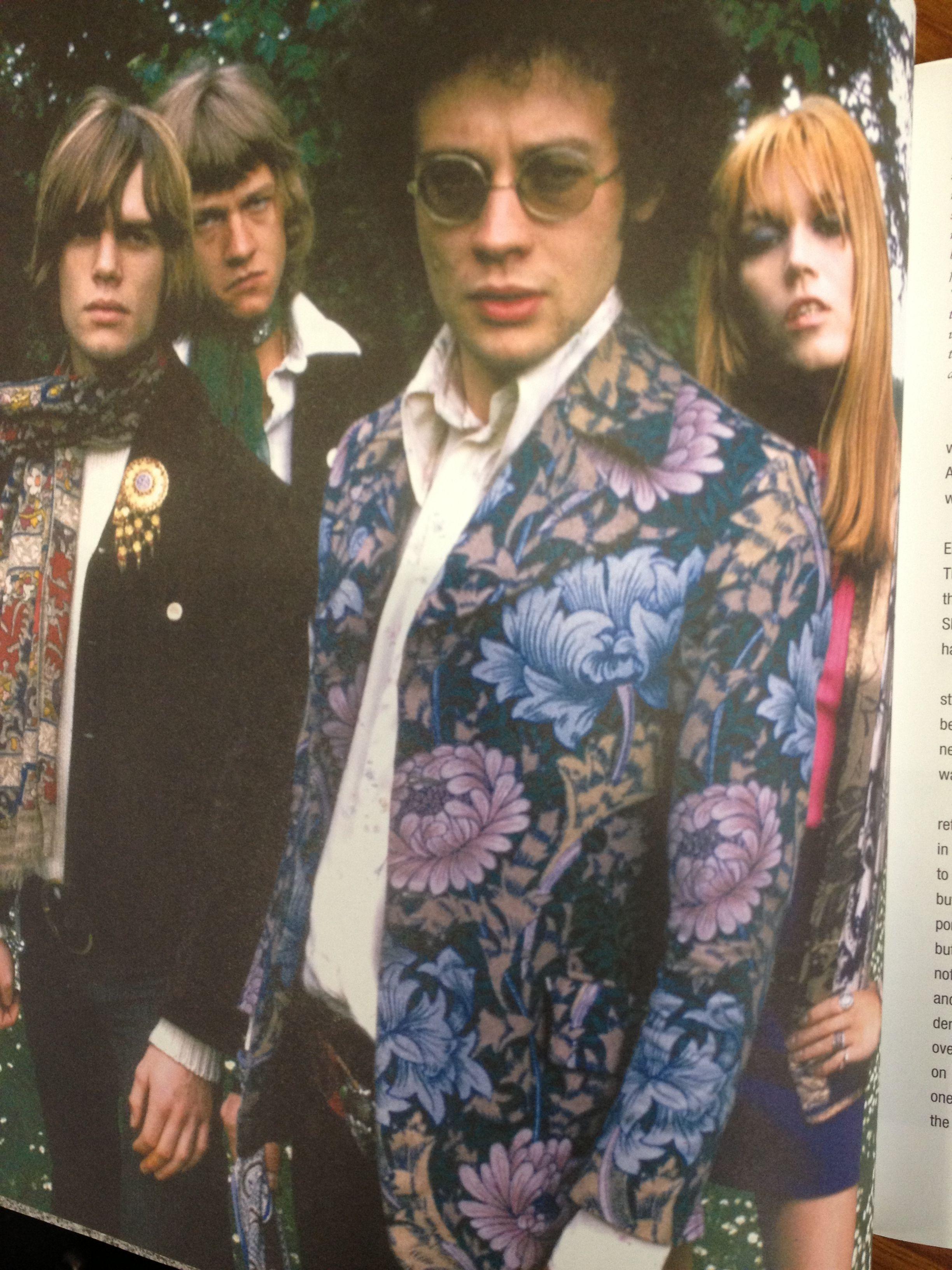 60's fashion, hippie, 60's Fashion..., 60s, 60´s, eyes ...