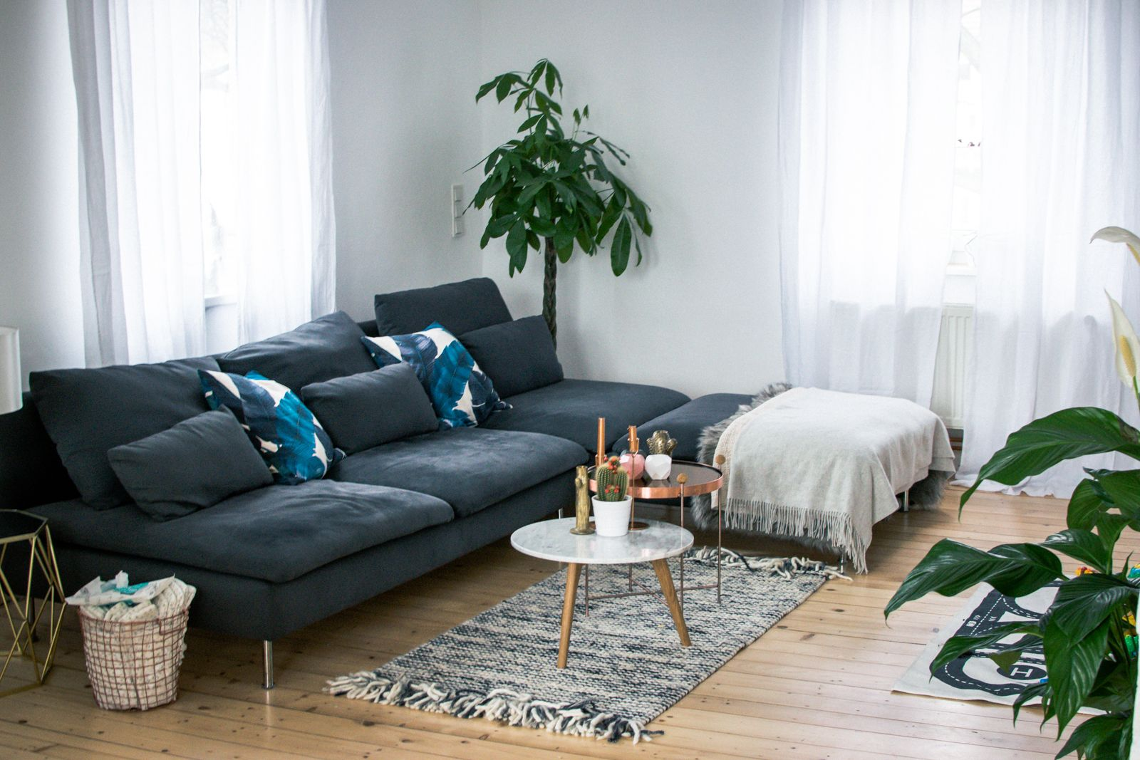 Ikea Couch Ohne Home Forever Bilder BohrenMy WohnzimmerBlaue lFK3TJu1c5