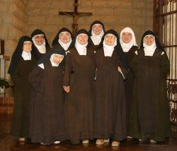 Discalced Carmelite Nuns, San Antonio, TX   Great people