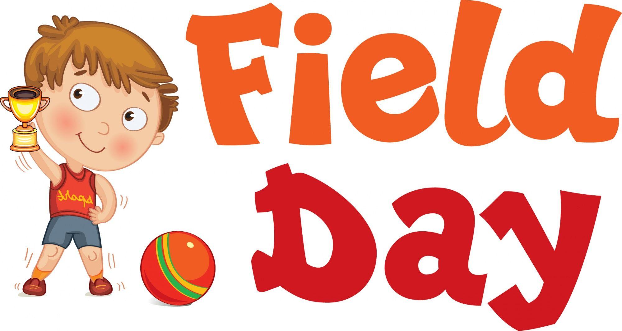 field day clipart clipart kid [ 2000 x 1066 Pixel ]