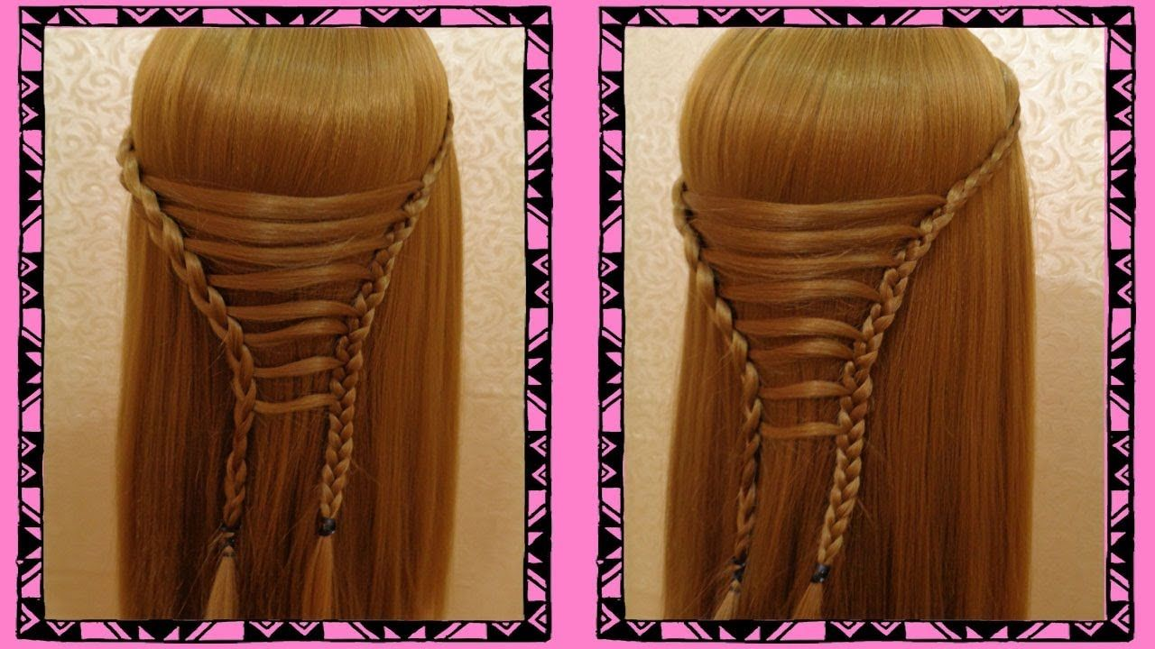 Quick and easy hairstyles for medium length haireasy medium