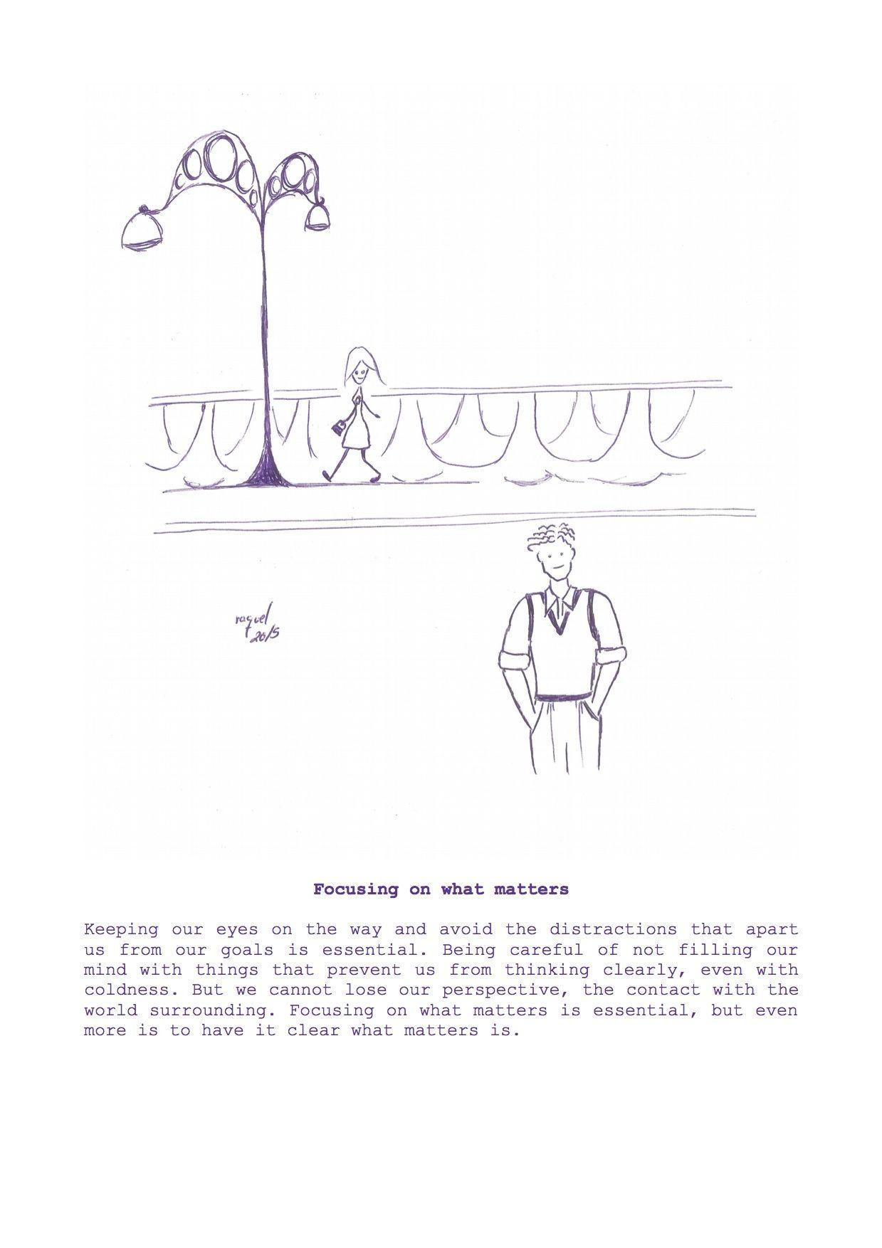 Pin De Raquel Couto Antelo En Short Stories With Art Work