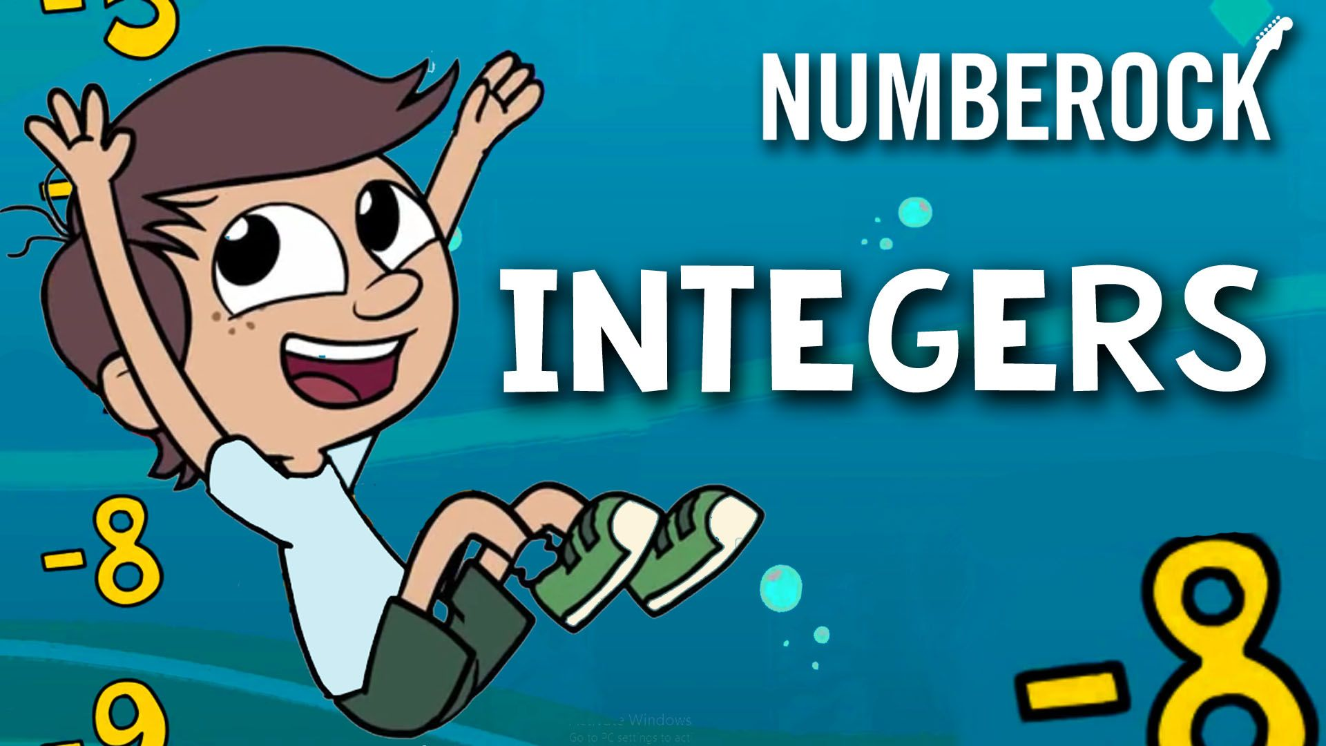 Introduction To Integers Video With Images