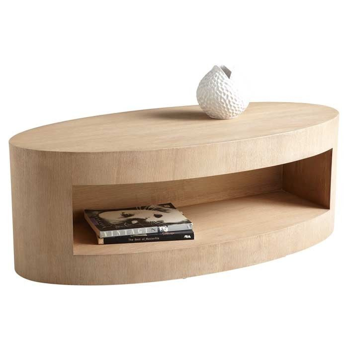 Don Coffee Table