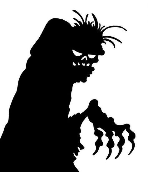 fensterdeko-halloween-vorlage-zombie-silhouette