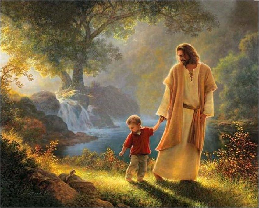 Holding Jesus Hand Like A Child Jesus Pictures Pictures Of Christ Jesus Christ