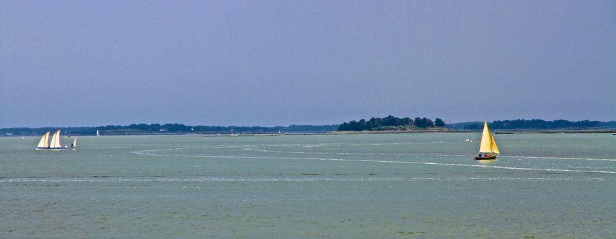 Golfe du Morbihan 2 by Sinagot  on 500px