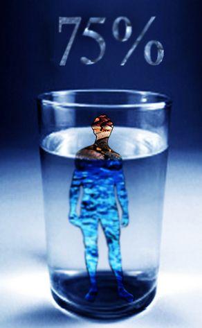 El agua como fuente de vida