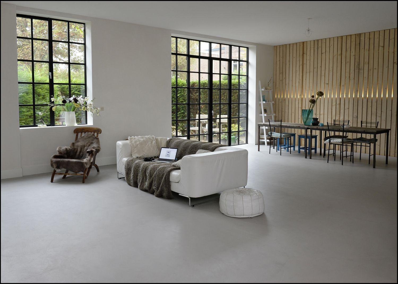 Eurocol BetonDesign | Home | Concrete design | Concrete interior |  Inspiration | design | Beton
