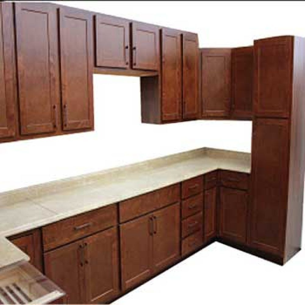 Pin By Rahayu12 On Interior Analogi Maple Kitchen Cabinets