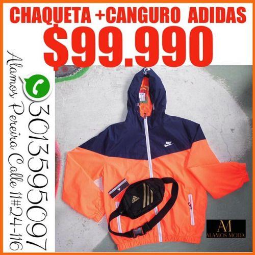 Adidas Via Canguro Whtsp Nike Más Chaqueta 3013595097 Instagram zwvtpxc6q