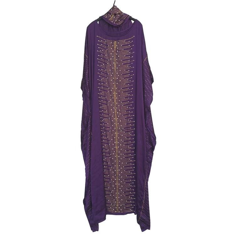 African Dresses For Women 2019 Clothing Muslim Long Dress High Quality #africandressstyles