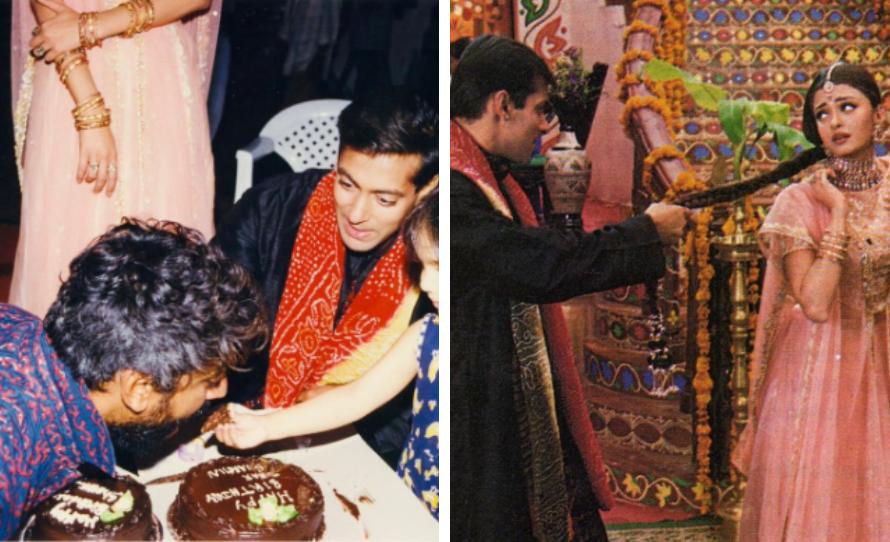 Did Salman Khan just crop Aishwarya Rai Bachchan from THIS