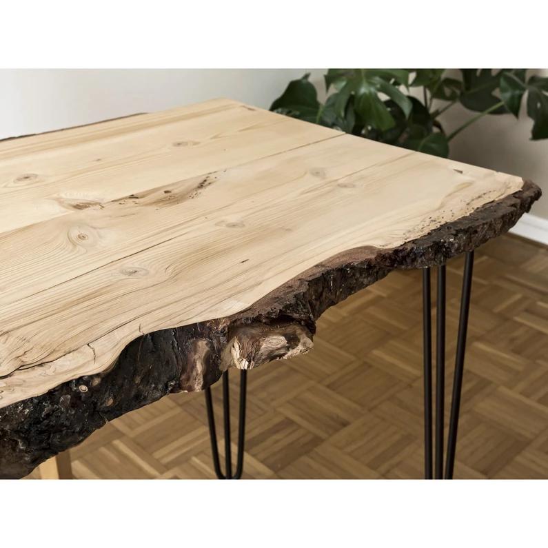 Planche Non Traite Sapin L 200 X L 40 X Ep 5 Cm Leroy Merlin En 2020 Table Bois Massif Table Plancha Plancher Bois