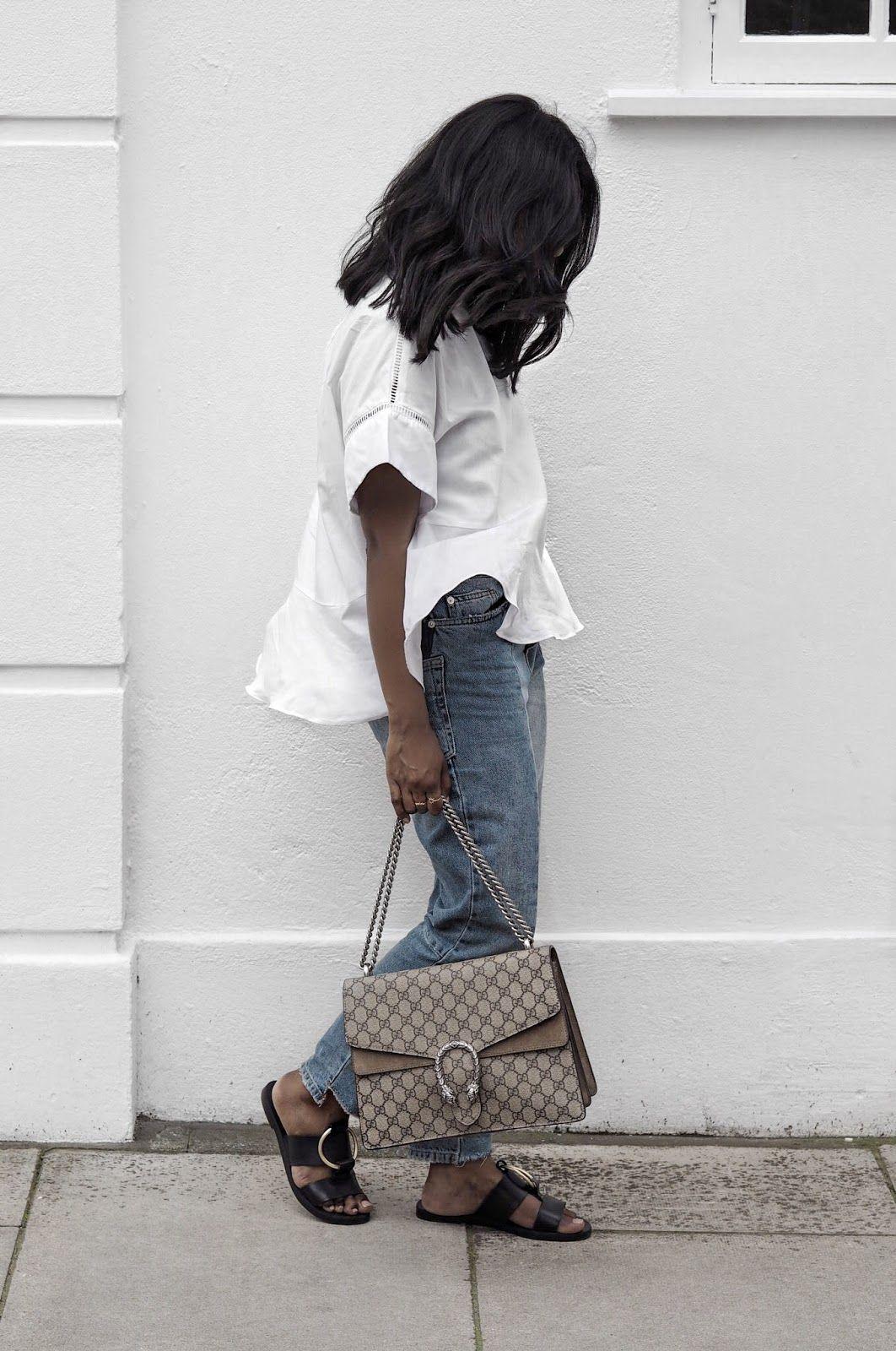 8c13accc9af3 TRES MONIKH: SUBTLE BASICS | Мода 2 | How to wear, Tiny closet ...