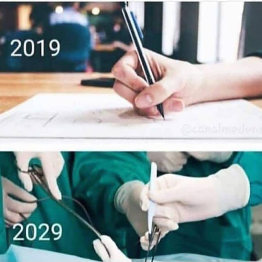 """Medical Mindset on Instagram: """" Tag a future doctor"""