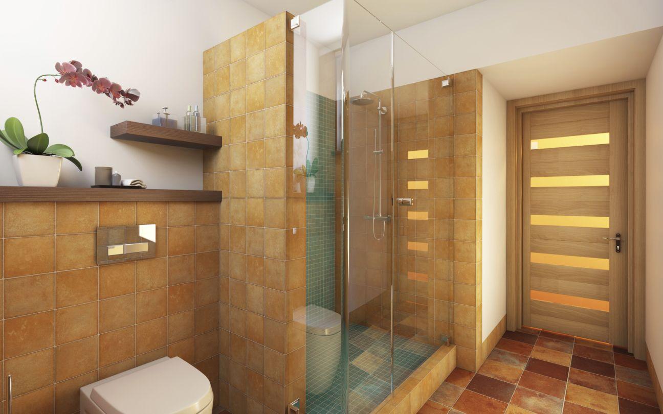 Duschwand Aus Ytong Schritt Fur Schritt Duschwand Badezimmerpflanzen Badezimmer Renovieren