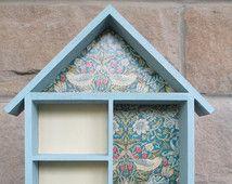 House shelf for little treasures
