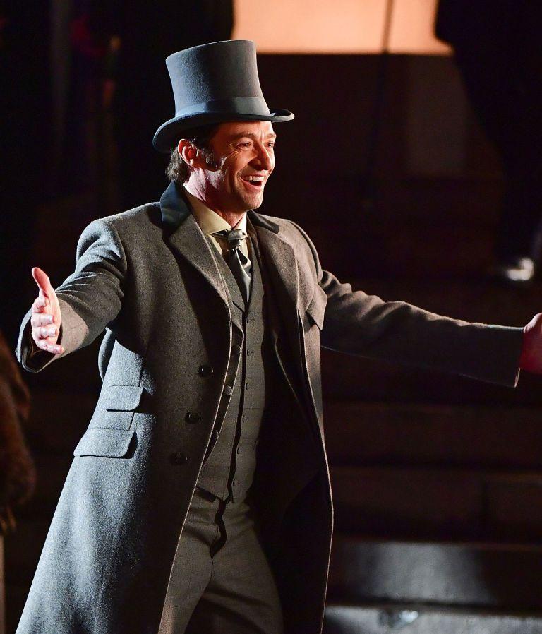 The Greatest Showman 2017 On Imdb Movies Tv Celebs And More The Greatest Showman Hugh Jackman Jackman