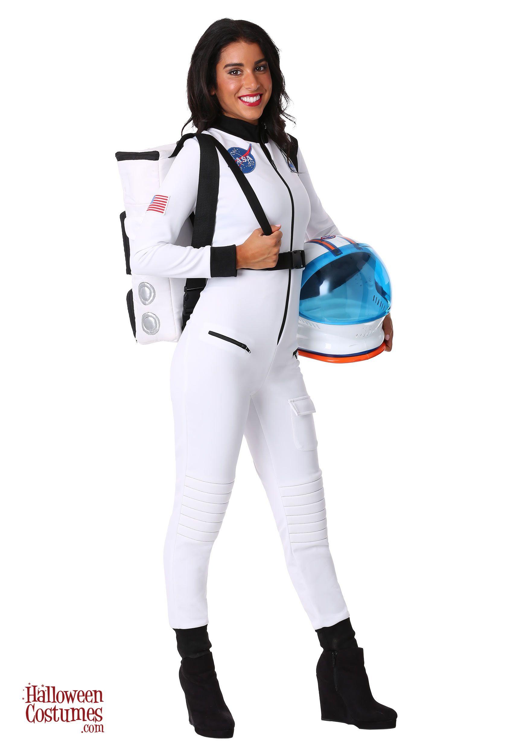 astronaut costume women - HD1750×2500
