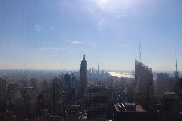 New York Travel diaries -