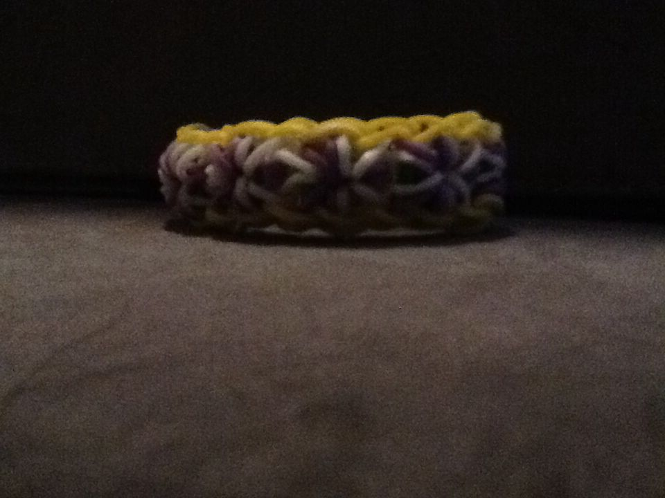 I made this it called the starburst made by me livi love bug